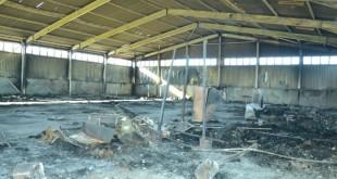 Drame dans un centre d'accueil à Ouargla: 18 mort et 38 blessés