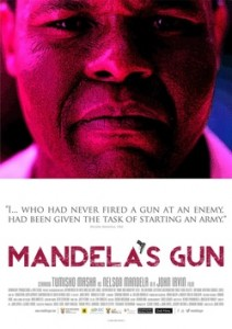 mandella guns
