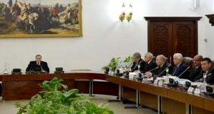 Le président Bouteflika annonce un agenda 2016