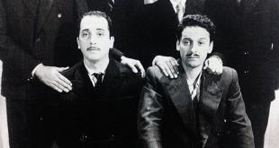 La première image du film  « Larbi Ben Mhidi »