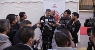 Ben Amor pour le développement de l'industrie de la tomate en Algérie