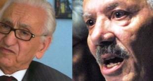 dernières infos algerie: les déclarations de Khaled Nezzar sur Ait Ahmed