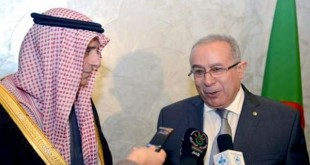 dernière infos d algerie: dégradation relation Iran saoudite