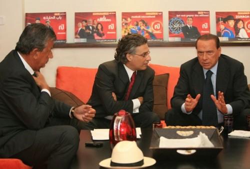 dernières infos Algerie: Nessma Tv