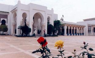 dernières infos algerie:Présentation de l'avant projet de révision de la Constitution