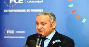 patron d'Algérie télécom