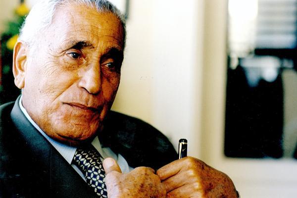 DIA-Mohamed Hassanein Heikal