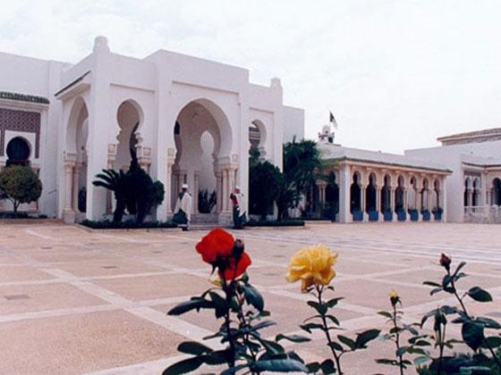 DIA- presidence-republique-algerie