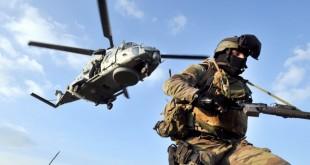 dia-Commandos français