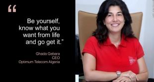 DIA-Ghada djezzy