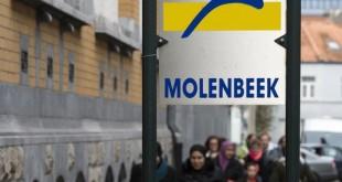 DIA-Molenbeek metro.