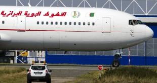 DIA-air Algérie