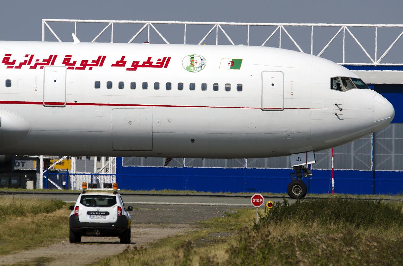 Air alg rie annonce des perturbations sur les vols du sud - Service a the algerien ...