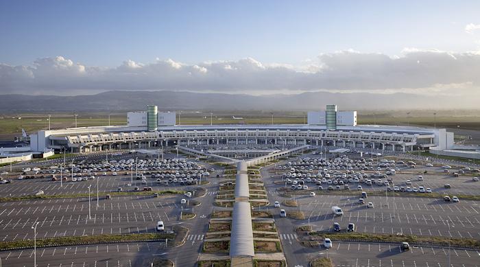 Reportage AŽroport d'Alger