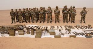DIA-Armés Saisis