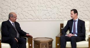 DIA-Assad-Messahel
