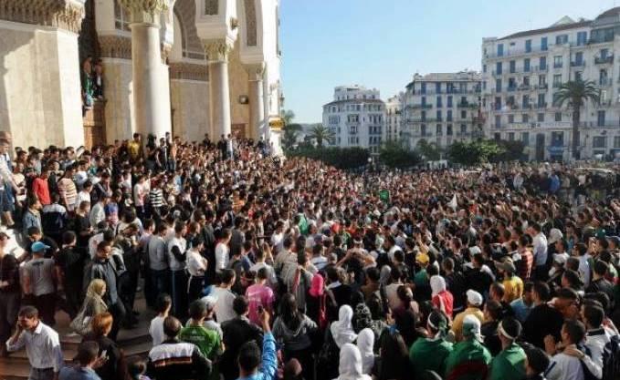 DIA-population algériennes