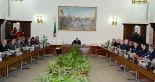 DIA-Conseil des ministres