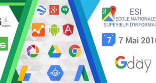 DIA-Google day