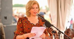 DIA-Mme Ouatara