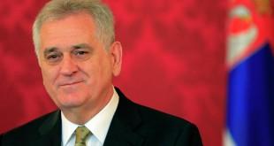 DIA-President serbe