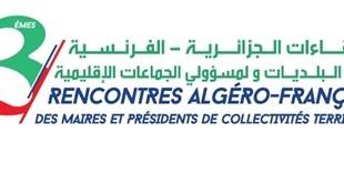 DIA- RENCONTRES MAIRES