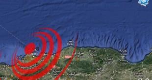 DIA- séisme-ALGER