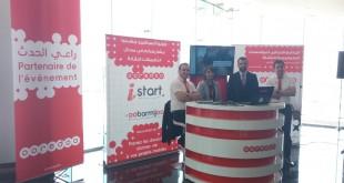 Ooredoo participe à la célébration de la Journée Mondiale des Télécommunications (1)
