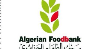 DIA-ALGERIAN FOOD BANK