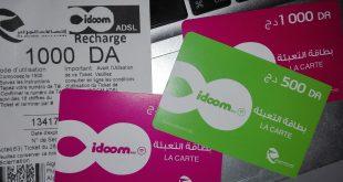 DIA-Carte Iddom