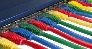DIA-Internet cable