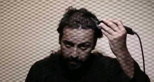 DIA-Khaled Benaissa se tend les cheveux