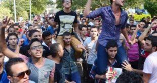 DIA-Lycée en Egypte