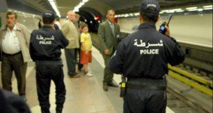 DIA-Metro d'Alger