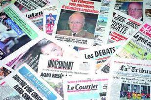 DIA-Presse écrite