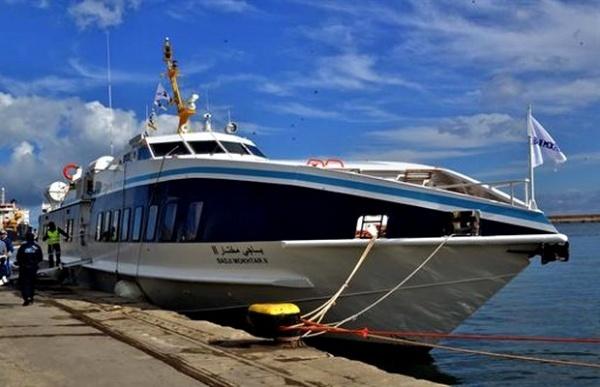 Transport estival alger jijel en bateau avec des escales - Port de marseille pour aller en algerie ...