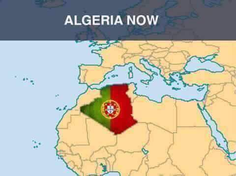 dia-portugal algérie
