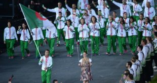 DIA-Algerie DZ