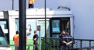 DIA-Tramway de Constantine