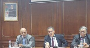 DIA-Hocine Mazouz