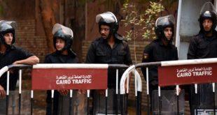 DIA-POLICIER egyptien