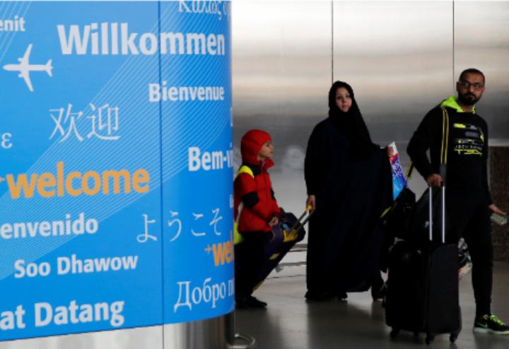 DIA-aéroport du Caire
