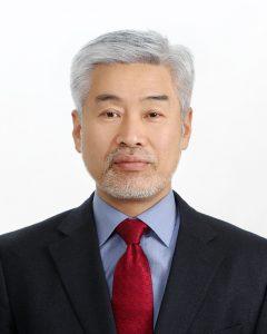 Kevin Cha, President, LG MENA
