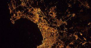 DIA-Alger space