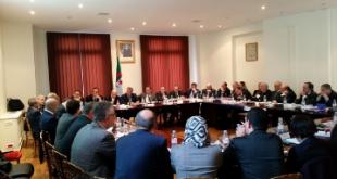 DIA-REUNION CONSULATS D'Algérie