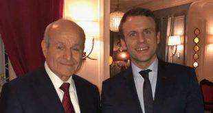 DIA-Rebrab Macron