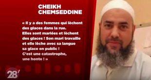 DIA-cheikh shamesedine