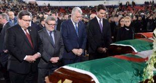 DIA-hommage des autorités canadiennes
