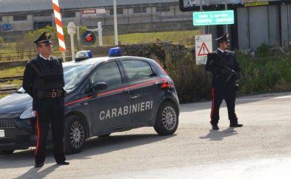 DIA-police italie