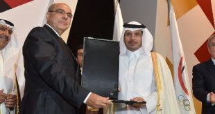DIA-raouraoua qatar